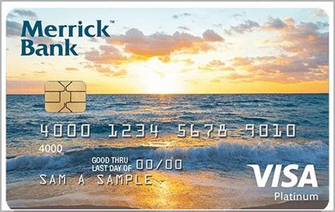 Unlike a secured credit card, it doesn't require a security deposit for you to get the card. Merrick Bank Credit Card Reviews