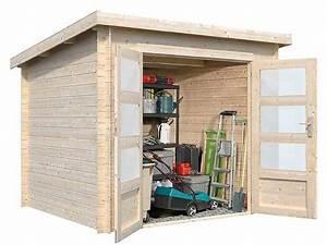 Abri De Jardin En Bois Brico Depot : cabane de jardin brico depot cabanes abri jardin ~ Dode.kayakingforconservation.com Idées de Décoration