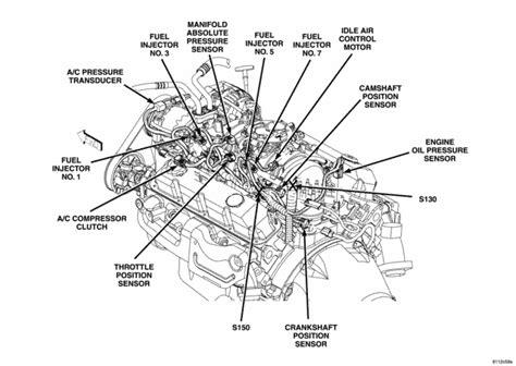 Dodge Ram Engine Diagram Camizu