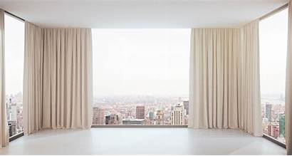 Curtains Motorized