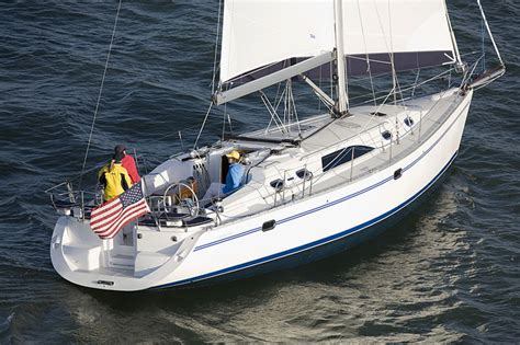 Sailboat Values by 445 Value In A Sailboat Www Yachtworld Www