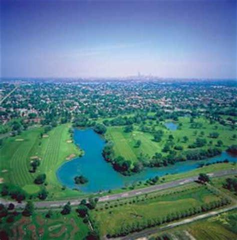 marquette park golf   chicago