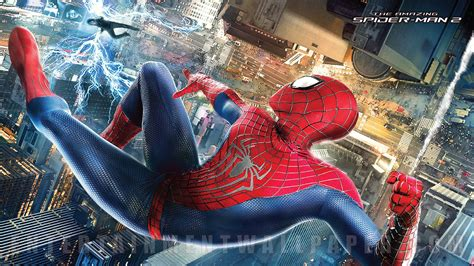 Rob Reviews The Amazing Spider Man 2 2019 Geek Outpost