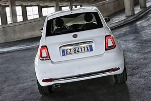 Feu Arriere Fiat 500 : fiat 500 urban serie limitee ~ Melissatoandfro.com Idées de Décoration