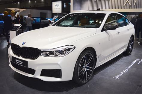 Bmw Launch by Bmw 6 Series Gran Turismo India Launch At Auto Expo 2018
