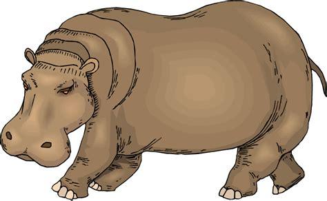 Hippo Clip Free Hippo Clipart