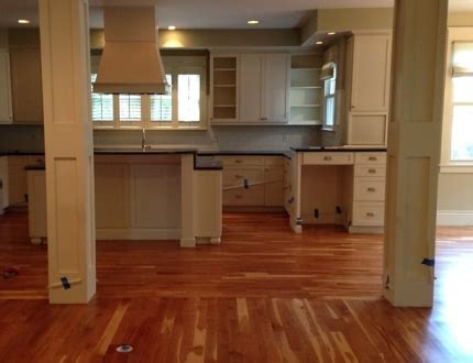 Hardwood Floor Refinishing   Old To Gold Hardwood Floors