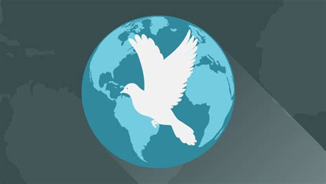 The International Day Of Peace, World Peace Day
