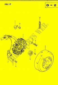 1982 Suzuki Dr 250 Wiring Diagram