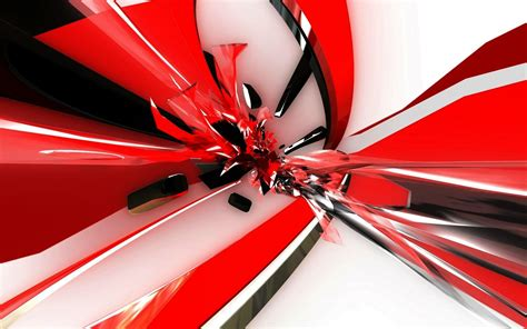 Red Black White Wallpaper Wallpapersafari