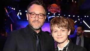 Ty Simpkins And Robert Downey Jr   www.pixshark.com ...