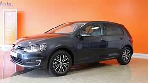 Volkswagen Polo Allstar : volkswagen golf occasion 1 2 tsi 110 bluemotion allstar dsg 7 gris carbone 26401 youtube ~ Dode.kayakingforconservation.com Idées de Décoration