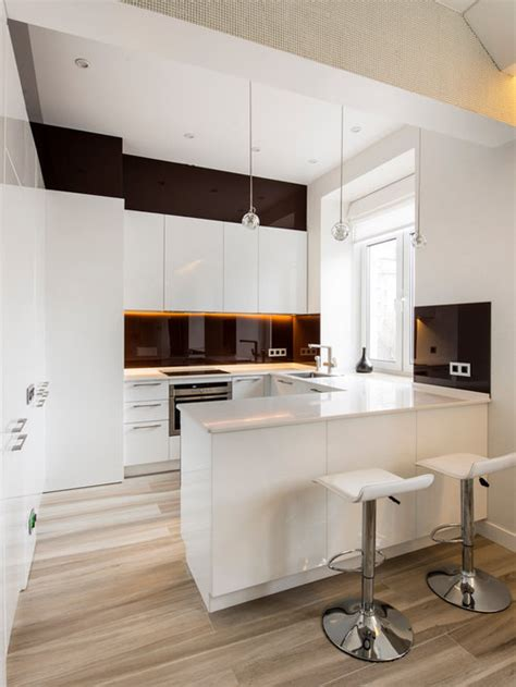 small modern kitchen design ideas remodel pictures