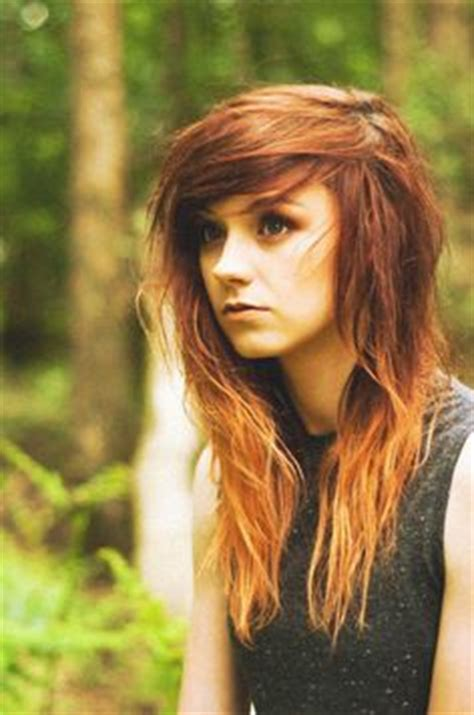 beautifully chic punk hairstyles pretty designs