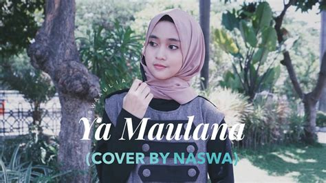 Sabyan ( Cover By Naswa )