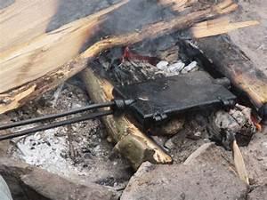 Waffeleisen Gusseisen Feuer : waffeln am jurtenfeuer jurtenland zelte mit feuer im herzen ~ Watch28wear.com Haus und Dekorationen