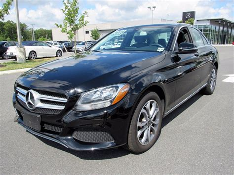 Quickly filter by price, mileage, trim, deal rating and more. Certified Pre-Owned 2018 Mercedes-Benz C-Class C 300 AWD 4MATIC®