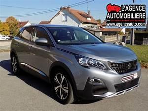Caractéristiques Peugeot 3008 : peugeot 3008 1 6 blue hdi 120 allure s s occasion montbeliard pas cher voiture occasion doubs ~ Maxctalentgroup.com Avis de Voitures