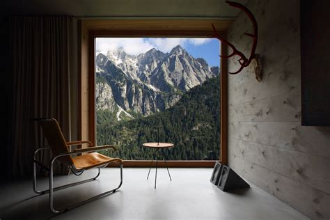 Moderne Häuser In Den Alpen by Traumh 228 User In Den Alpen Callwey Architekturbuch