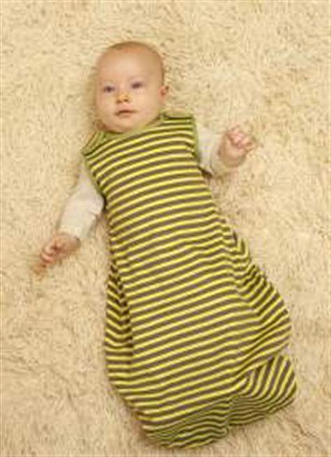 Schlafsack Oder Decke? Die Richtige Bettruhe Für Ihr Kind