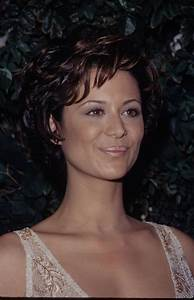 Catherine Bell At Paramount TV Hosts 1997 Emmy After Party ...