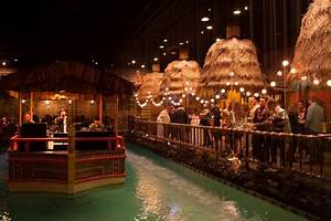 SF39s Famed Tonga Room Throwback To The 50s Taking The Kids