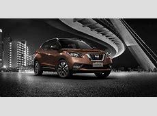 Nissan Kicks 2018 Preise & Verkaufsstart des Juke