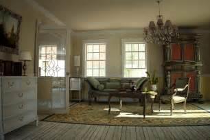 antique home interior living room ideas