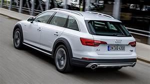 Audi Allroad A4 : audi a4 allroad 2 0 tfsi quattro 2016 review car magazine ~ Medecine-chirurgie-esthetiques.com Avis de Voitures