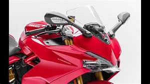 Ducati Supersport 939 : 2017 new ducati 939 supersport supersport s photos details youtube ~ Medecine-chirurgie-esthetiques.com Avis de Voitures