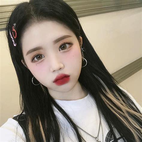 Ulzzang Korean Girl No Makeup