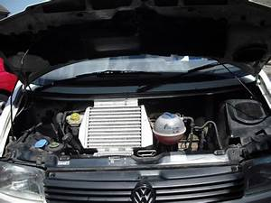 1 9td Intercooler - Fitted    - Vw T4 Forum