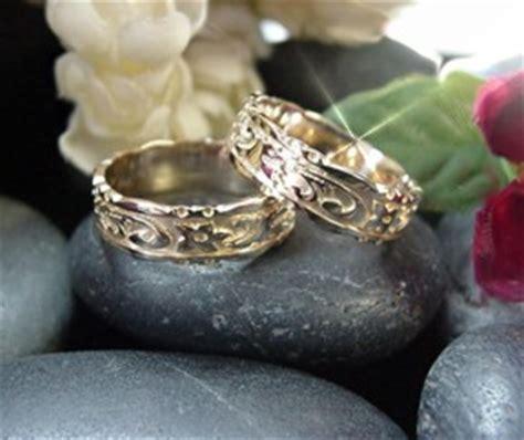 hawaiian wedding rings