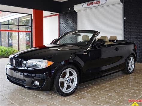 2012 Bmw 128i Convertible Ft Myers Fl For Sale In Fort