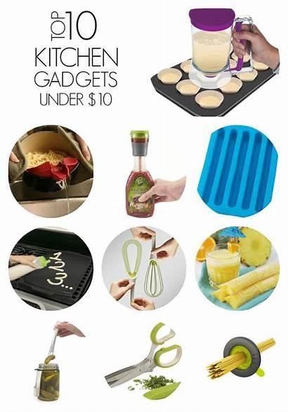 Kitchen Gadgets Under Gadget Simple