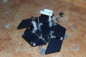 Mars Rover Remote Controlled - Pics about space