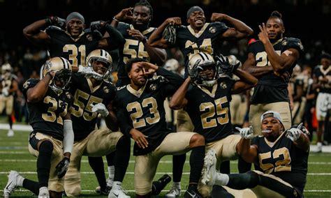 final  orleans saints  man roster projection