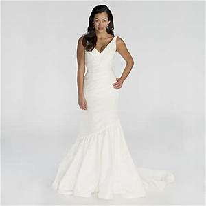 mermaid trumpet 1500 or less weddingbee With costco wedding dresses