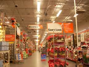home depot interior the interior of a home depot home impr flickr