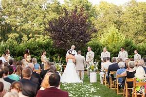 raleigh nc outdoor wedding venue rand bryan house With video for weddings