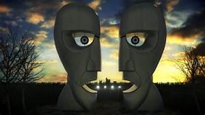 Pink Floyd Division Bell Wallpaper - WallpaperSafari