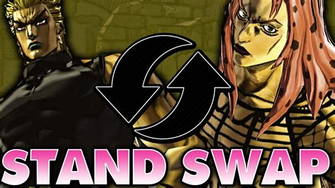 The World Stand Stand Episode 2 The World King Crimson
