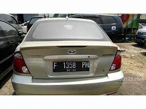 Jual Mobil Hyundai Avega 2008 G 1 5 Di Dki Jakarta Manual
