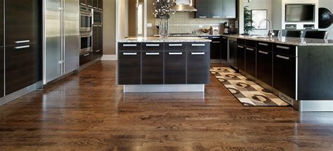 solid wood floor in kitchen solid or engineered home select 8163