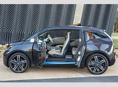 BMW Cars News BMW i3 EV launched from $63,900