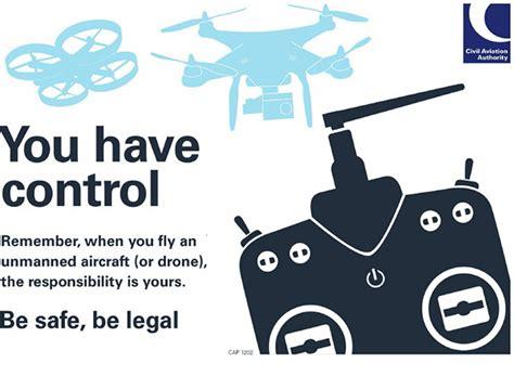 caa drone flying guide buzzflyer uk