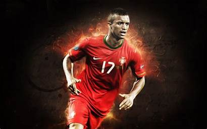 Nani Portugal Pc Luis Ronaldo Afkomstig