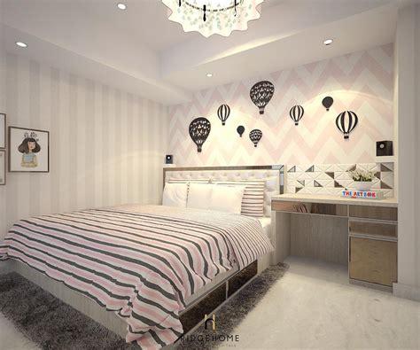 gambar wallpaper dinding kamar tidur anak wallpaper