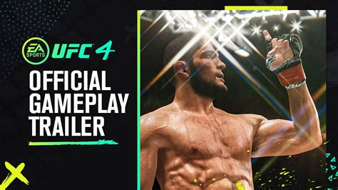 Four Fighters Get Five Star Rating On EA UFC 4 Video Game ...
