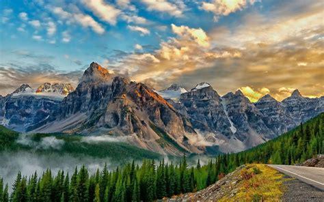 Beautiful Scenery Full Hd Wallpaper, Picture, Image